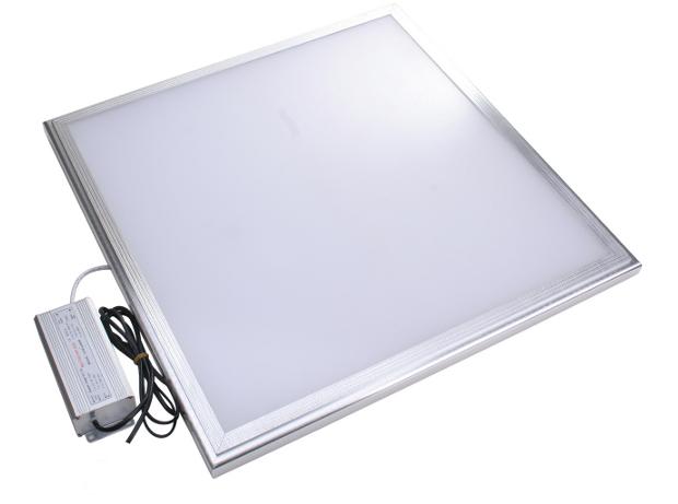 Светодиодная квадратная панель LP-02 ECO, 36W