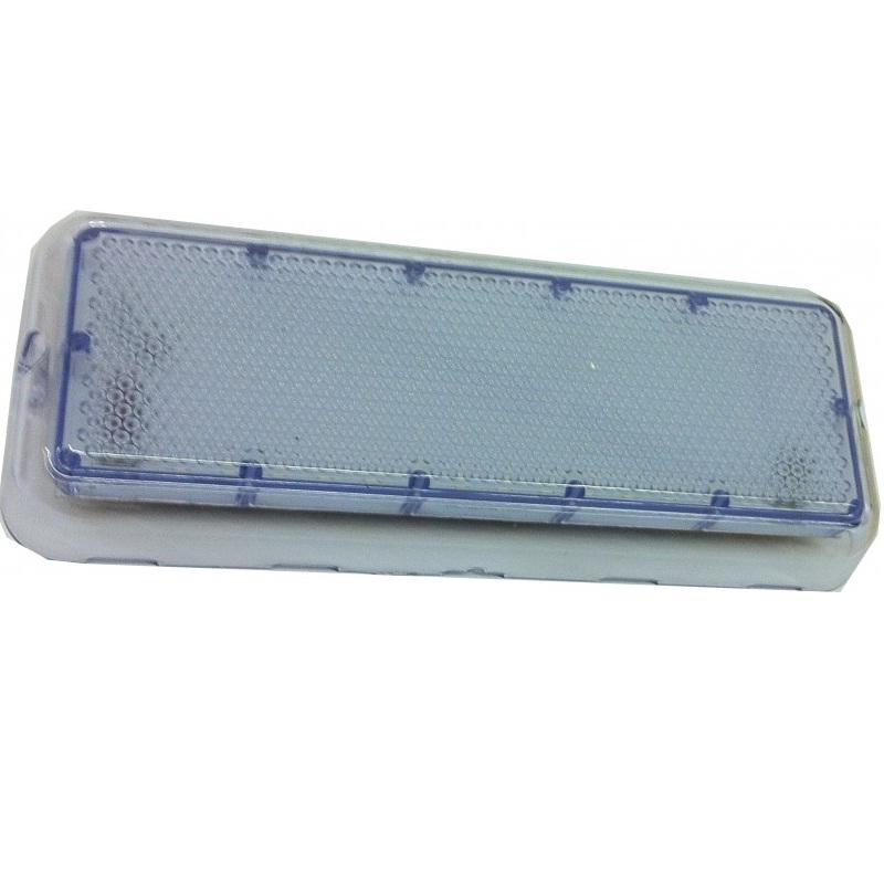 Светодиодный антивандальный светильник ДБО