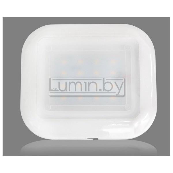Светодиодный светильник ЖКХ - 10W