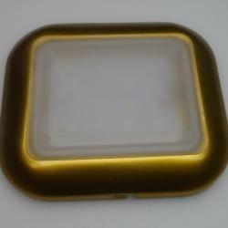 Светодиодный светильник ЖКХ Бронза 10w