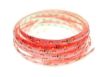 Влагозащищенная светодиодная лента 3528, IP65 (60 диодов на метр)