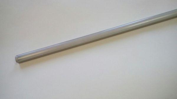 Накладной линейный светильник 9Вт