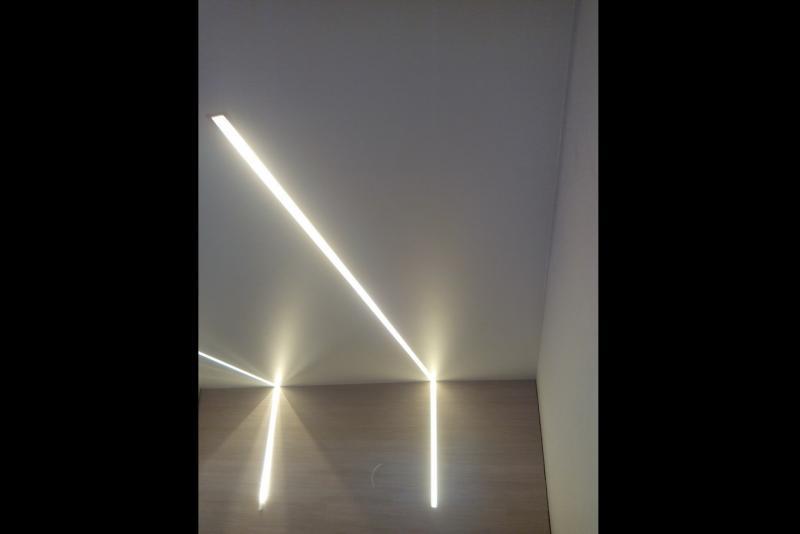 Дизайнерские светильники дома