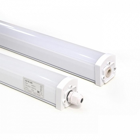 Светодиодный линейный светильник LLP-01-LED-18, IP66 (88671)