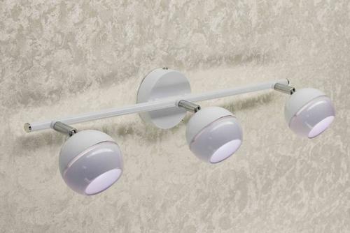 диодные светильники для подсветки картин и зеркал led