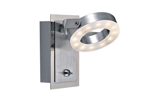 светильник для зеркала в ванной комнате или LED картин