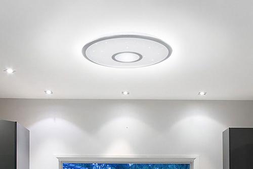 светильник светодиодный накладной дизайнерский