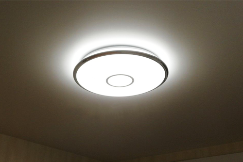 светодиодные дизайнерские потолочные led светильники и люстры