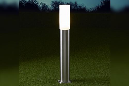 Парковые светильники светодиодные столбики LED