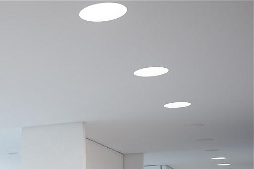 Встраиваемые LED светильники