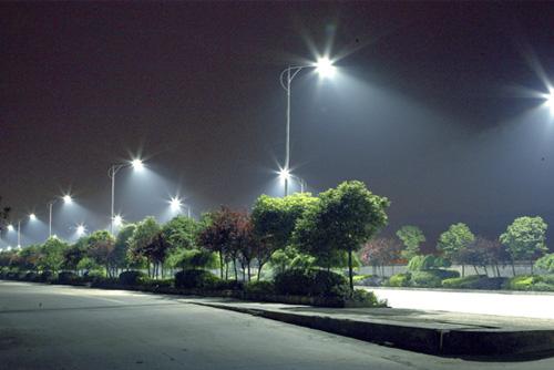 Светильники светодиодные уличные настенные и на столб влагозащищенные