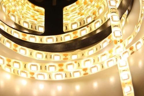 Диодная лента 5050 SMD LED