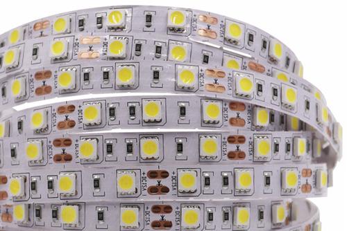 светодиодная лента 5050 характеристики