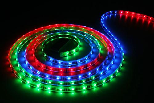 RGB LED лента 5050 60