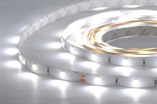 купить светодиодную ленту холодный белый цена в Минске