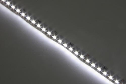 Светодиодная лента бокового свечения габариты и подсветка