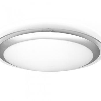 Накладной управляемый светодиодный светильник Arion 100W R-850-White