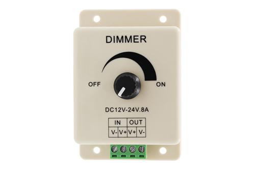 диммер для светодиодной ленты регулятор яркости