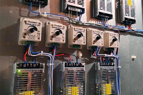 светодиодные регуляторы яркости цена в минске управление яркостью светодиода
