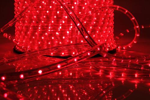 дюралайт красный уличный ip65 купить минск duralight