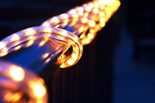 дюралайт своими руками светодиодное украшение фигур подсветка перил фасадов домов минск цена led duralight