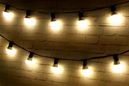 белт лайт лампы светодиодные лампы гирлянды белт лайт belt light