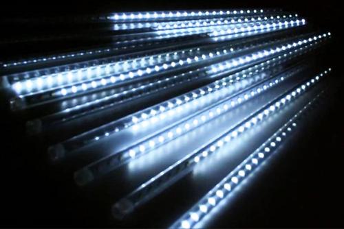 светодиодные сосульки минск
