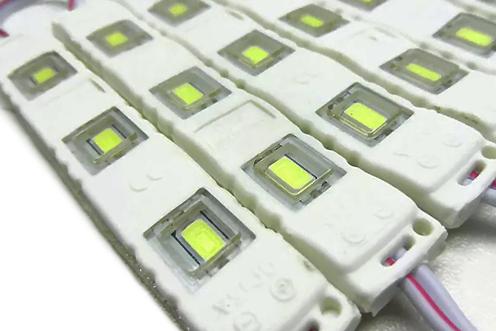 светодиодные модули купить в минске с линзой led модуль цена