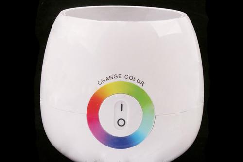 многоцветный светильник ночник ргб настольная лампа ночная купить минск