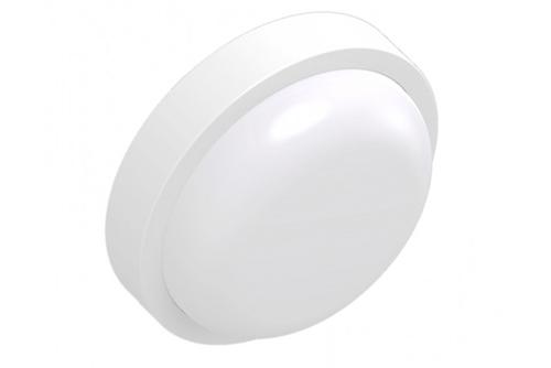 пылевлагозащищенный светильник светодиодный 12W ip54 пластиковый led