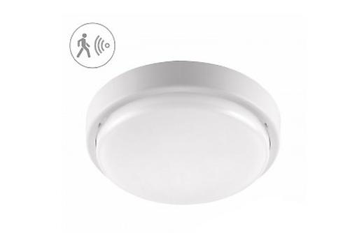 светодиодный пылевлагозащищённый с акустическим датчиком движения освещенности минск купить