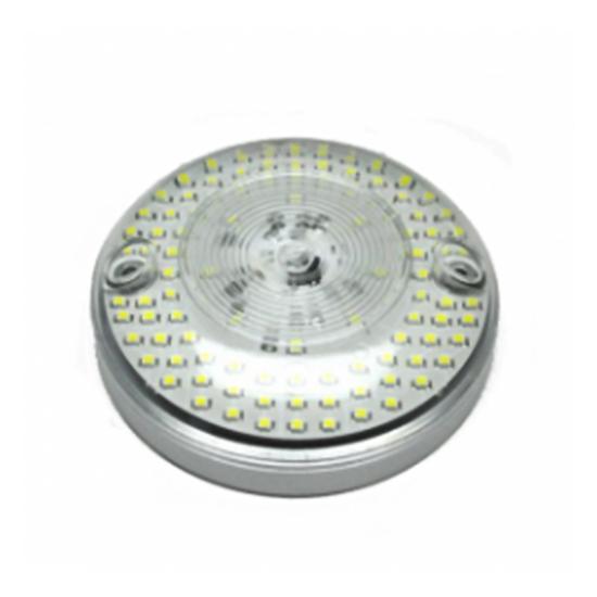 Светильник светодиодный 01-7-003 (без датчика движения)