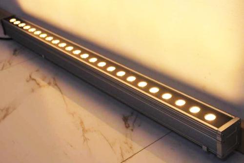 купить линейный светодиодный прожектор в минске