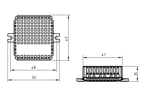 акустический датчик включения света минск купить сенсор управления освещением