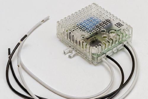 звуковой выключатель хлопком экосвет ноотехника минск купить для светодиодного освещения