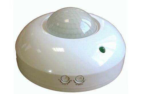 датчик движения для включения света охраны уличный сенсор купить в минске