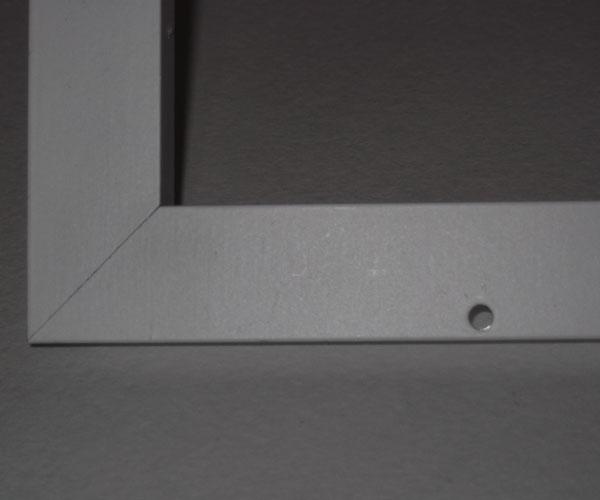 Светодиодный светильник рамка 40W