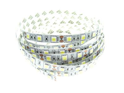 Открытая светодиодная лента SMD 5050, IP33 (60 диодов на метр)