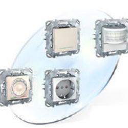 Электрические изделия Schneider