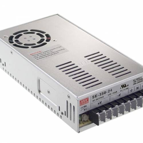 Блок питания 360-12 (12V, 360W, 30A)