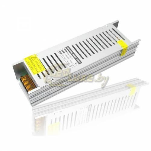 Блок питания для светодиодных лент S-200-12 (компактный)