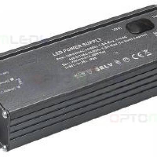 Блок питания ASV-420 (12V, 35A, 420W, PFC)