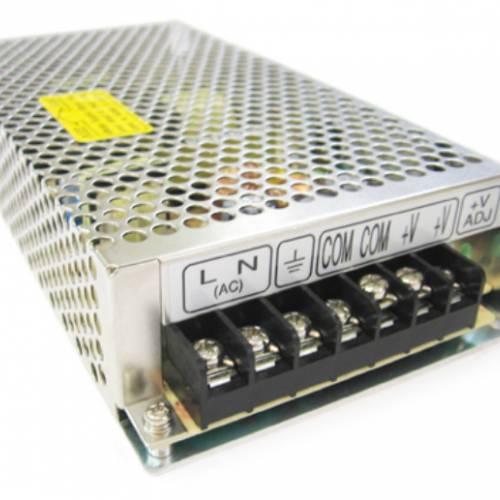 Блок питания для светодиодных лент EN-150-24