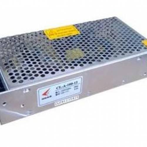 Блок питания для светодиодных лент EN-250-24