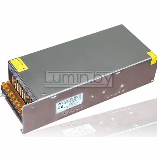 Блок питания для светодиодных лент EN-400-24