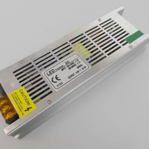 Блок питания для светодиодных лент SX-200S-24