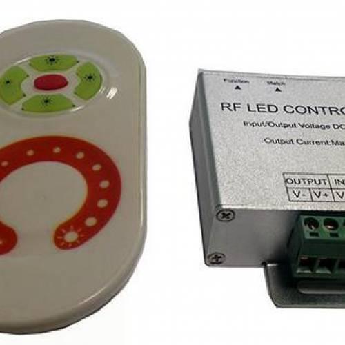 Сенсорный диммер LN-RF5B (120 - 240 W)