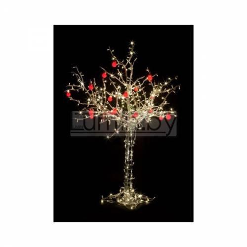 Светодиодное дерево Яблоня 1,5м, IP54, 420 LED Артикул: 75955
