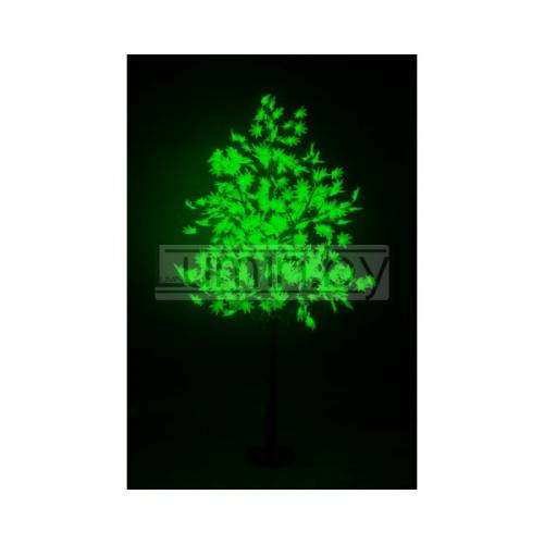 Светодиодное дерево Клен 2,1м, IP65, 500 LED Артикул: 75902