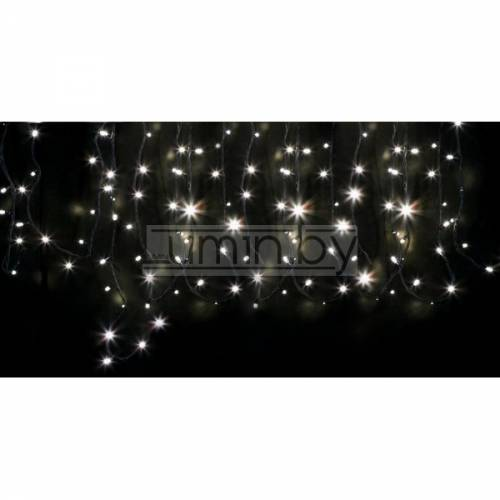 Светодиодная уличная гирлянда 12м, 120 LED, 220V Артикул: 75504